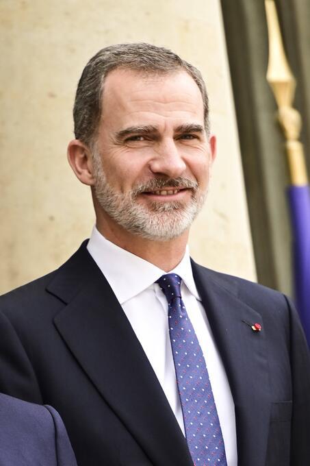 Felipe von Spanien