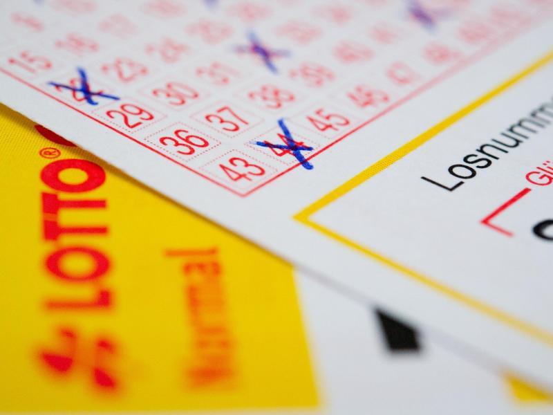 Wie Lange Ist Ein Lottoschein Einlösbar