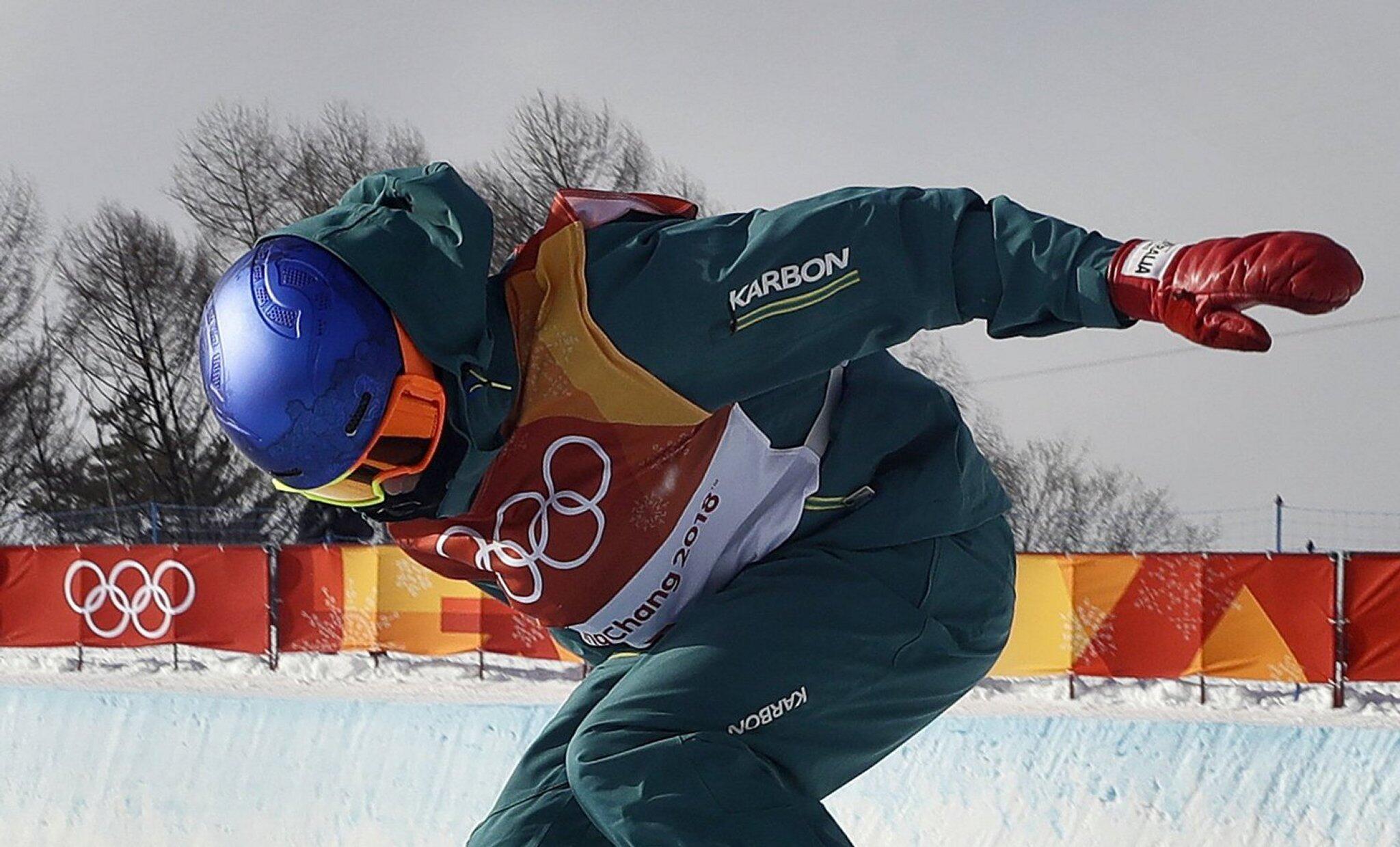 Bild zu Pyeongchang 2018 - Snowboard