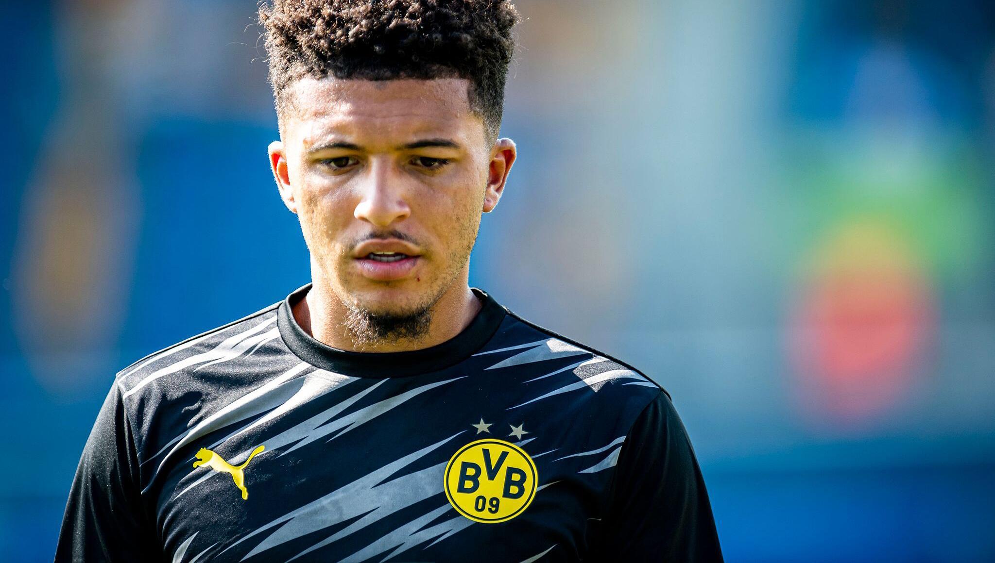 Bild zu Fußball: Testspiele, SC Altach - Borussia Dortmund