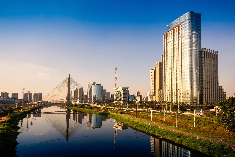 Bild zu Sao Paolo