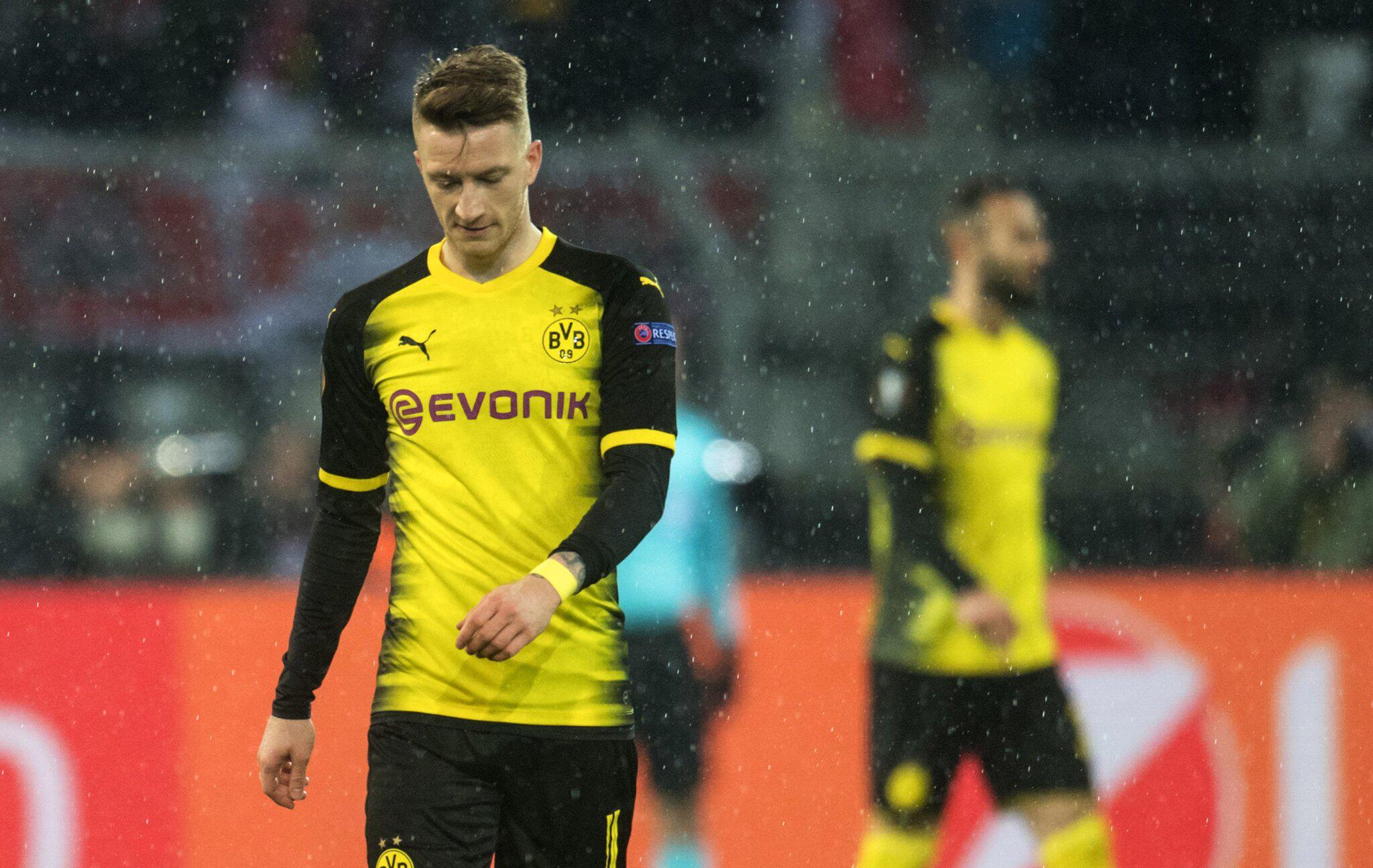 Bild zu Borussia Dortmund, RB Salzburg