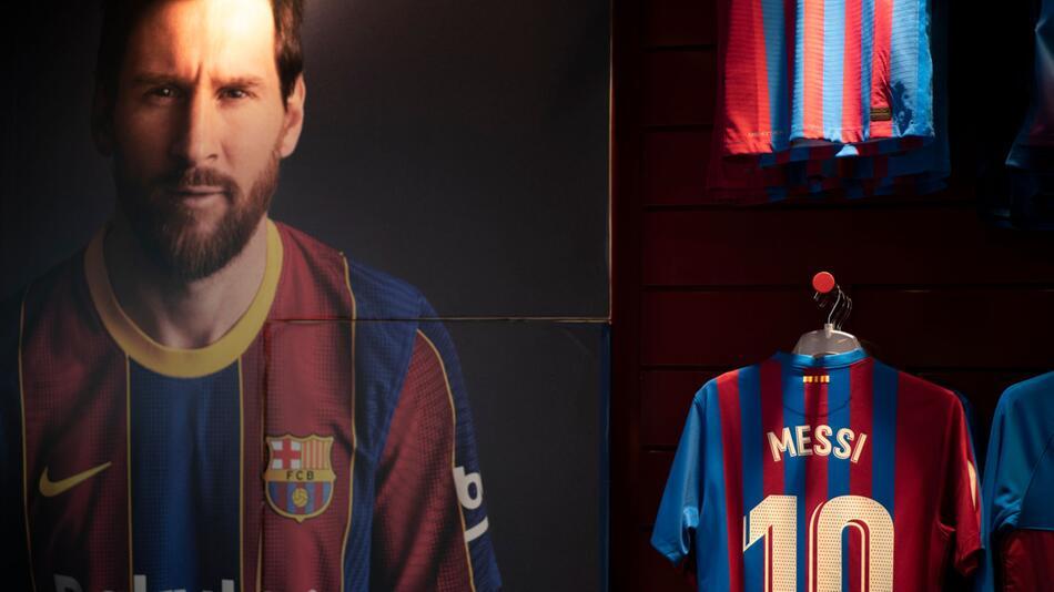 Messi-Verträge