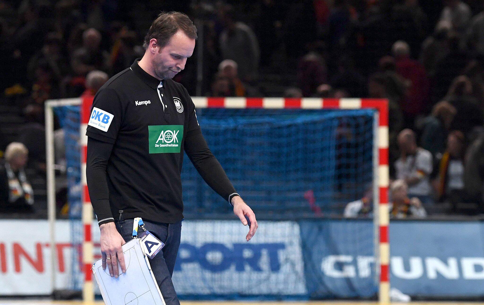 Bild zu Handball WM – Deutschland - Katar