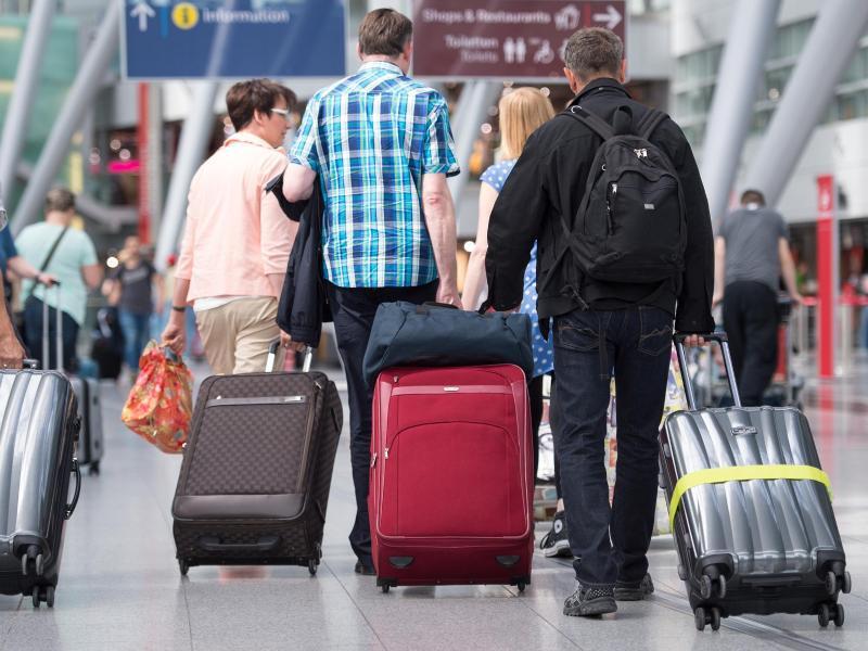Bild zu Neue Angebote für Reisewillige