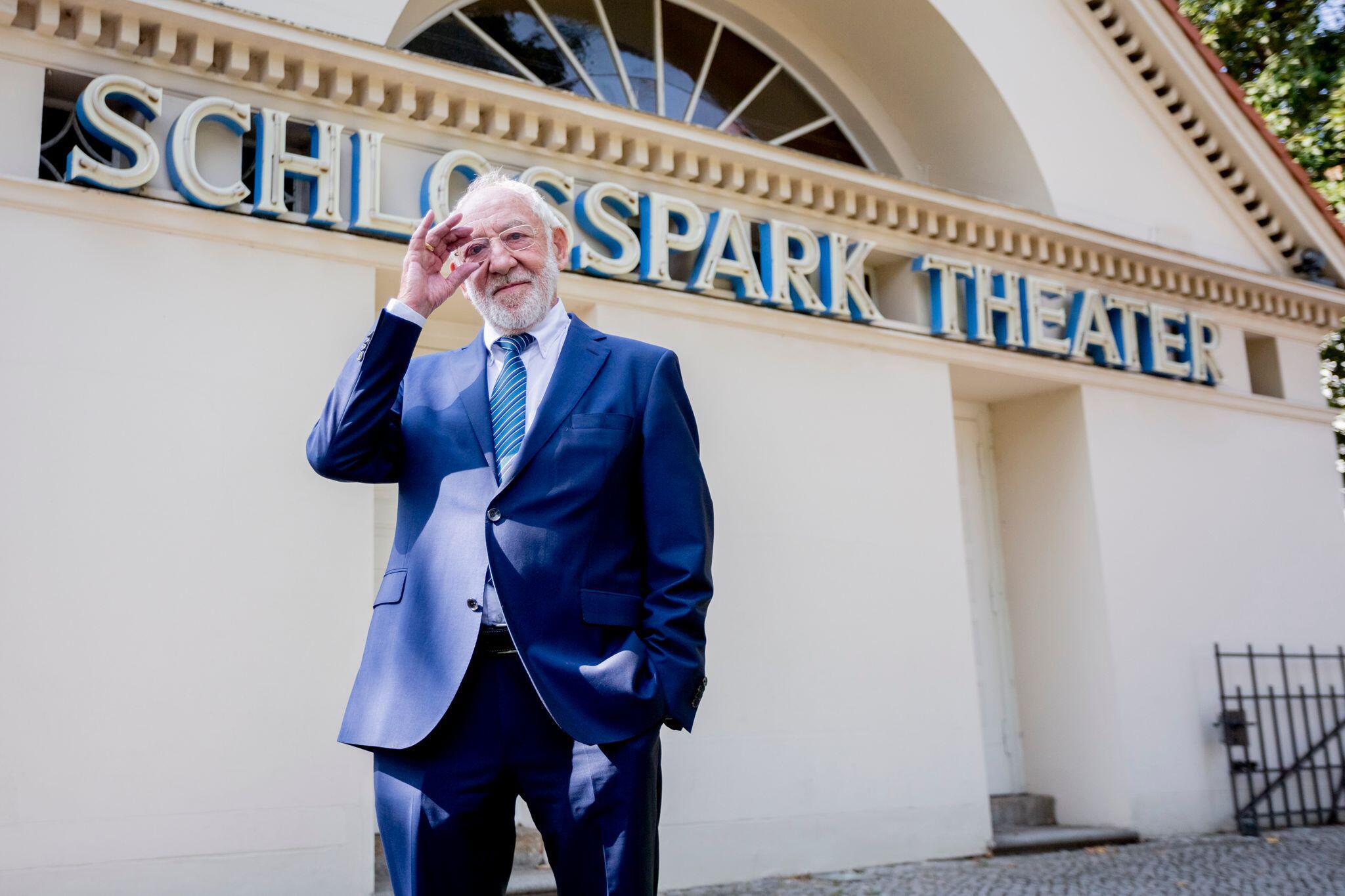 Bild zu Schlosspark Theater