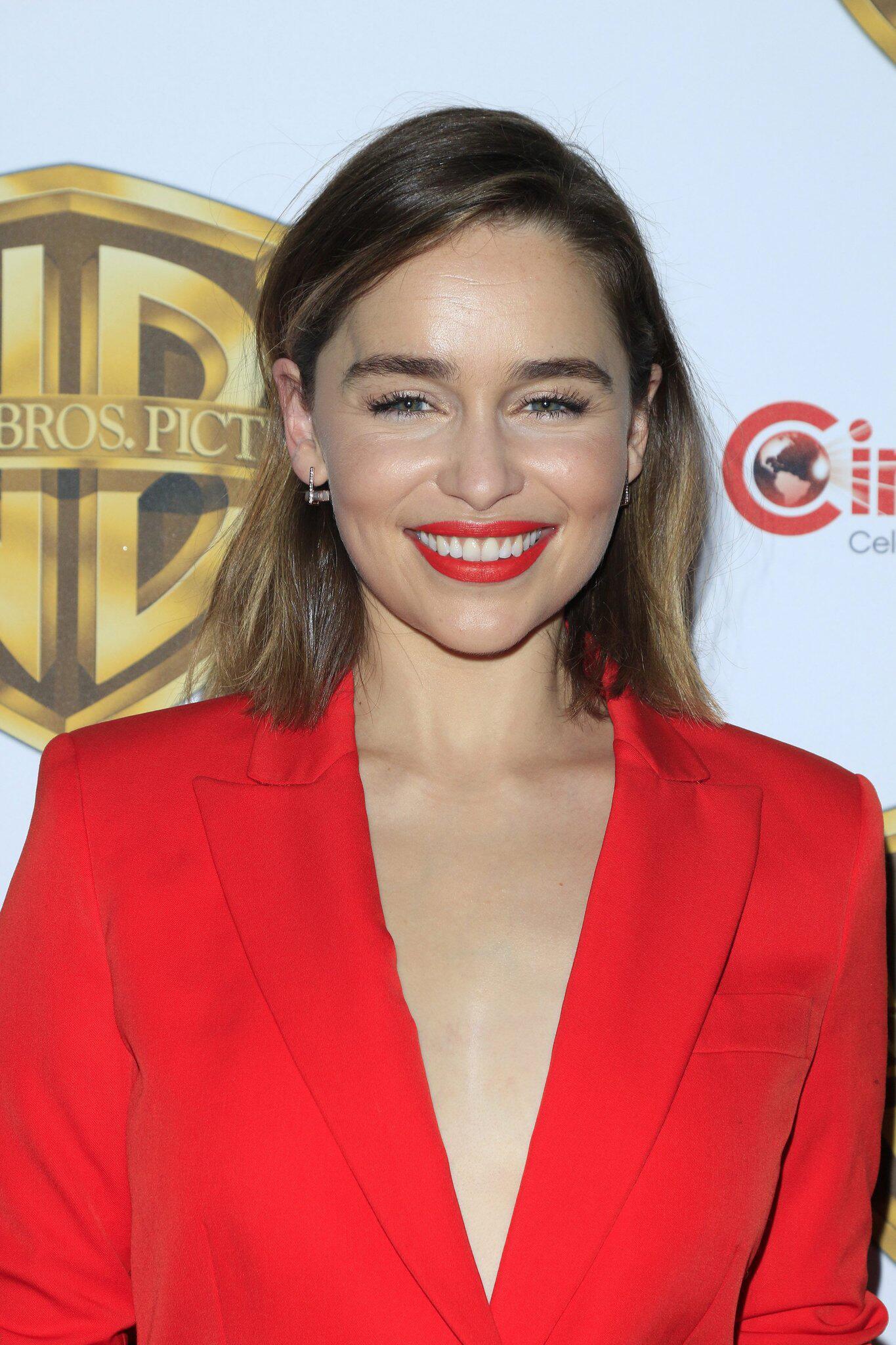 Bild zu Emilia Clarke
