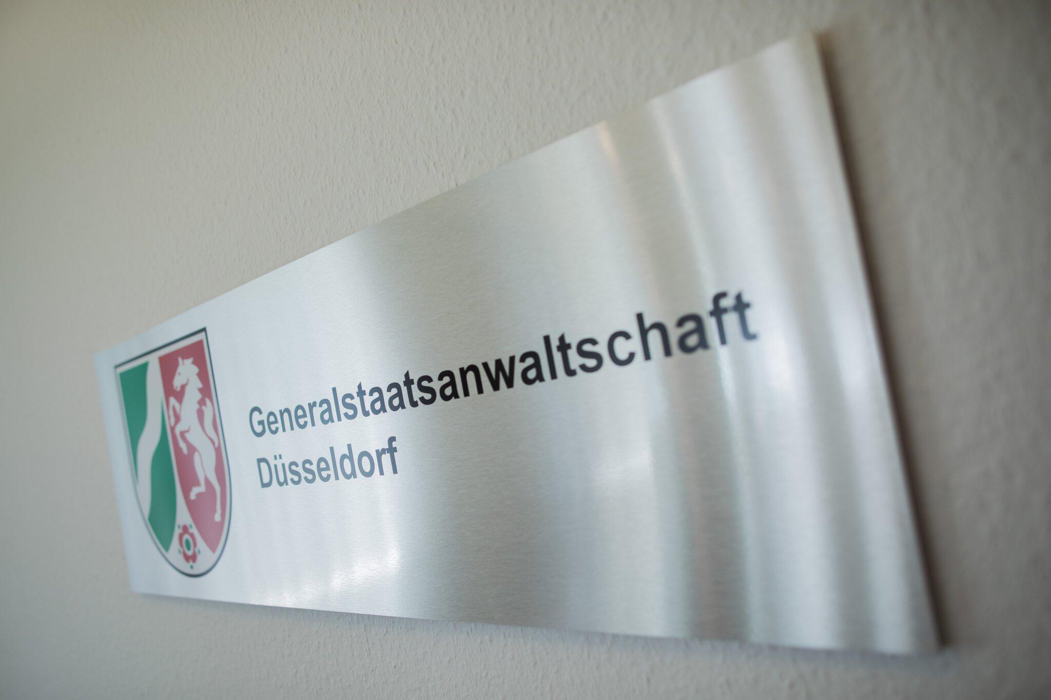 Bild zu Generalstaatsanwaltschaft Düsseldorf