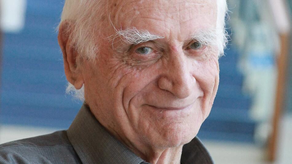 Philosoph Michel Serres gestorben