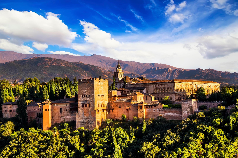 Bild zu Granada
