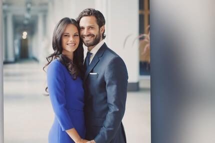 Märchenhochzeit: Deshalb heiratet Prinz Carl Philip seine Sofia!