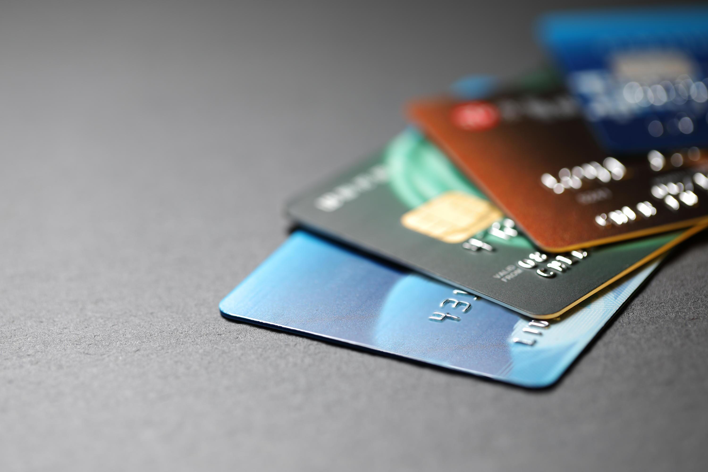 Bild zu Kreditkarte, bezahlen, DKB, sicher, sparen, Limit, Kosten