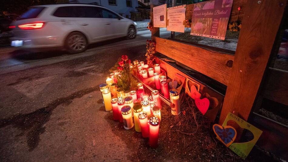 Unfall mit sechs Toten in Südtirol