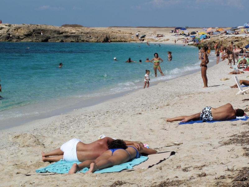 Bild zu Strand von Sardinien
