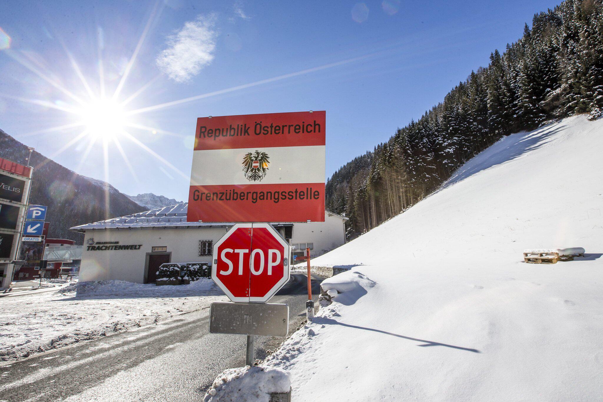 Bild zu Österreich weiter auf Anti-Migrationskurs