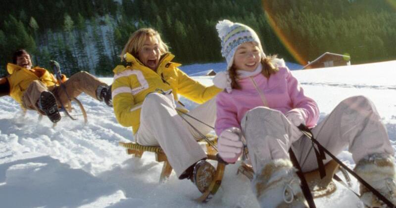 Ab in die Berge: Das sind die Trends beim Winterurlaub