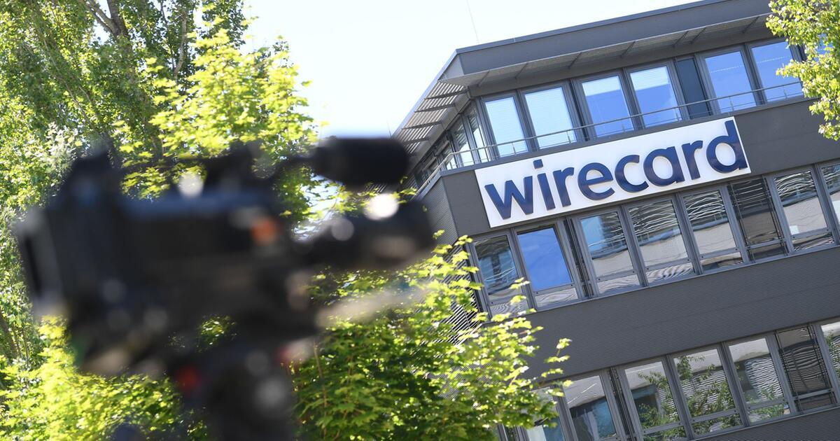 Wirecard Milliarden