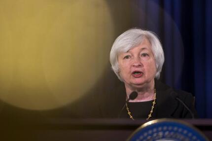 US-Notenbank tagt