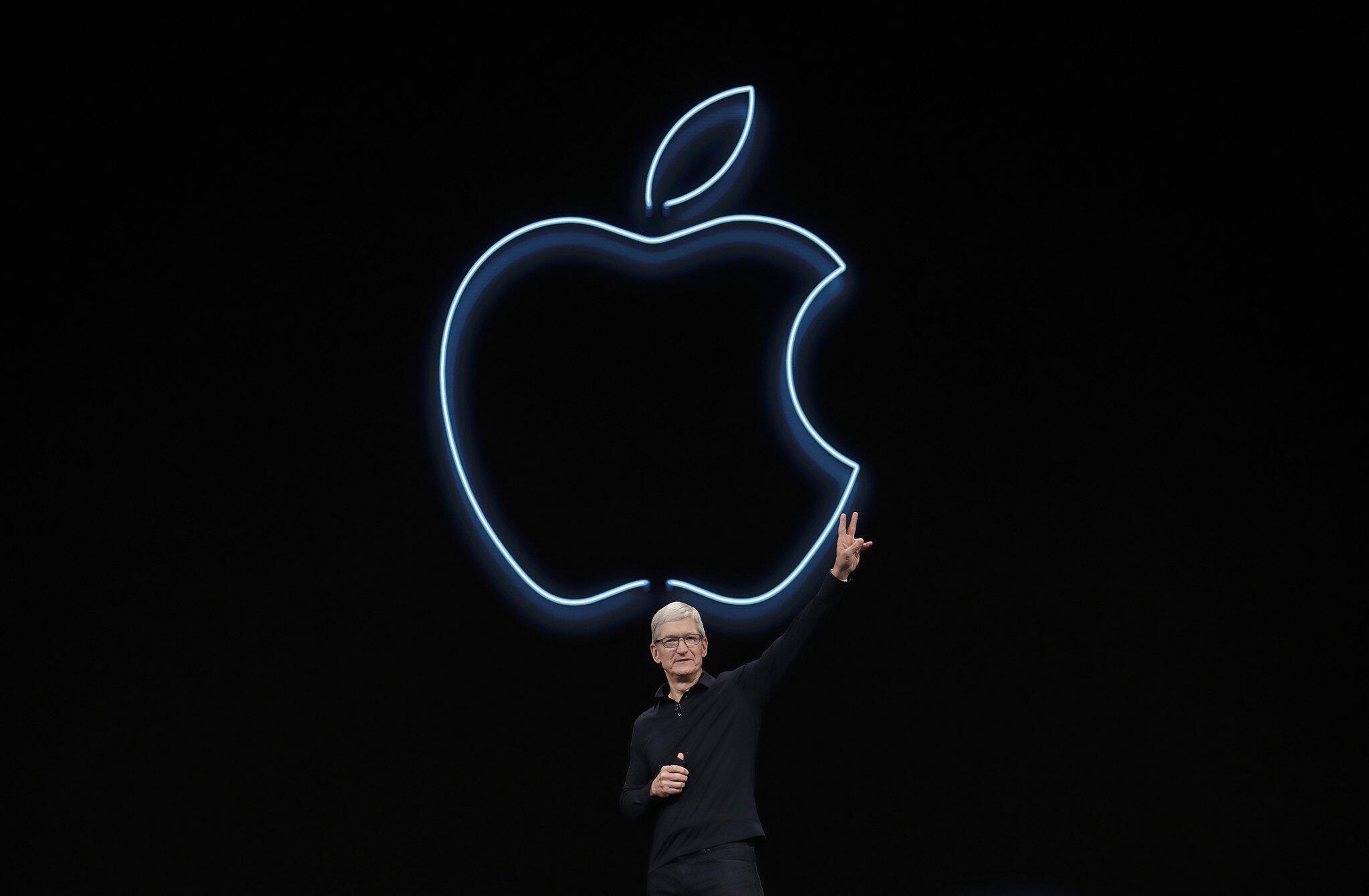 Bild zu Apple-Entwicklerkonferenz WWDC 2019