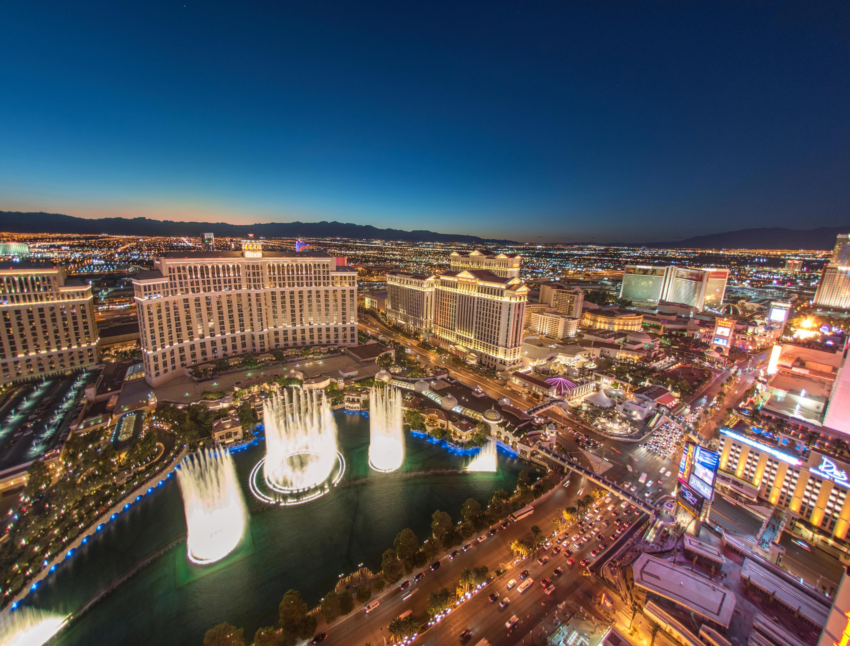 Bild zu Las Vegas