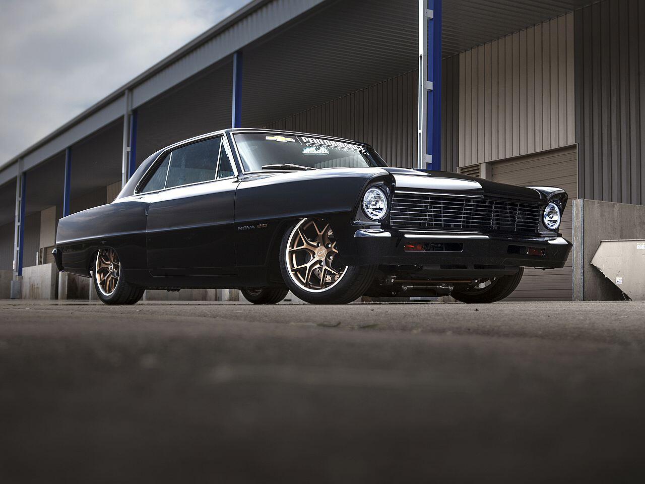 Bild zu Chevrolet 1967 Nova