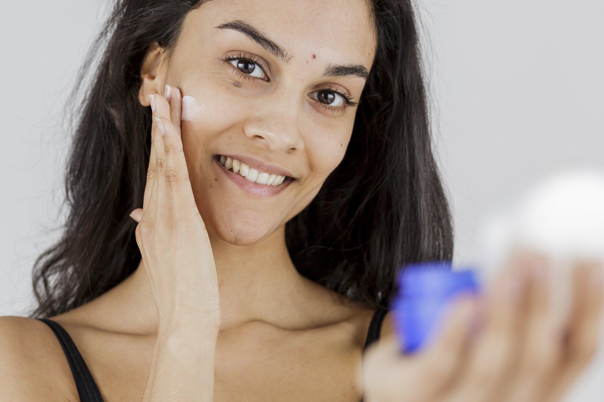 Bild zu Hautcreme