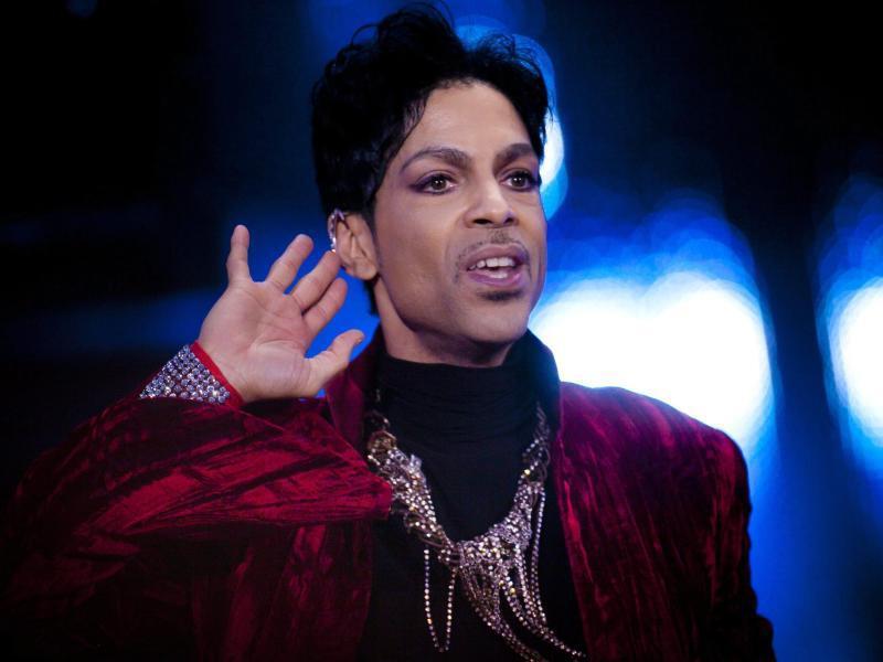 Bild zu Prince