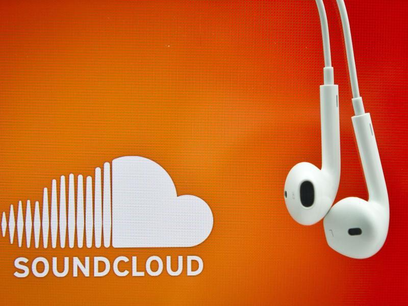 Bild zu Soundcloud Go ist neu