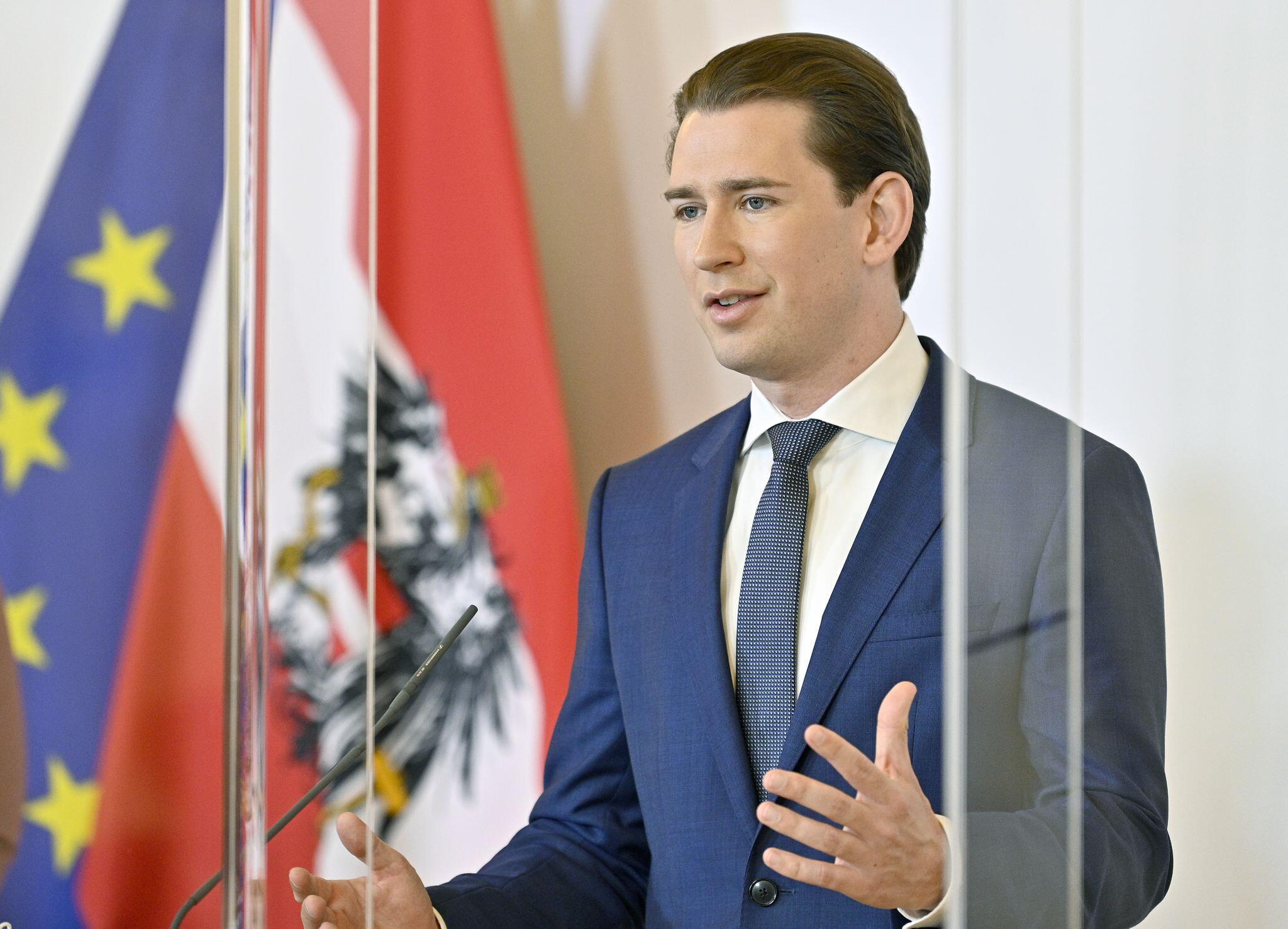 Bild zu Österreich