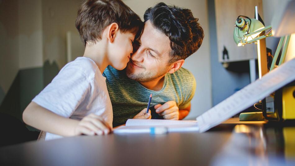 Homeschooling, Tipps, Lockdown, Eltern, Kinder, Corona
