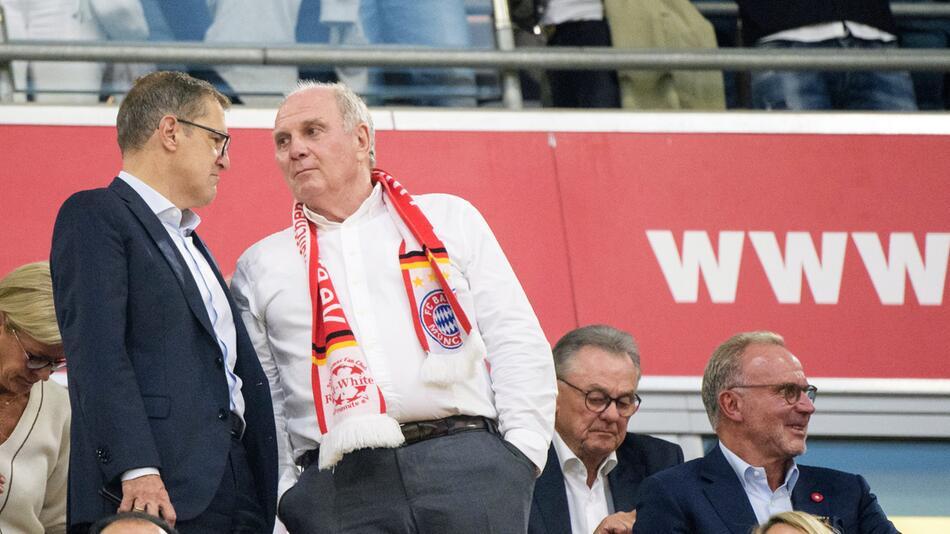 Bavaria Munich - Hertha BSC