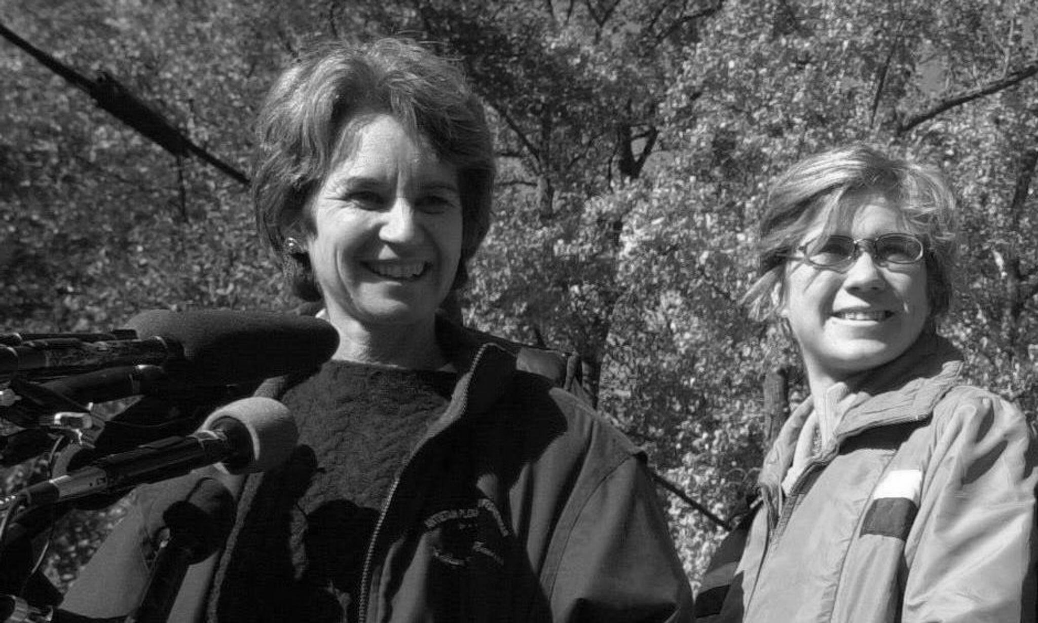 Bild zu Nach Kanu-Unfall: Leiche von Robert F.Kennedys Enkelin gefunden