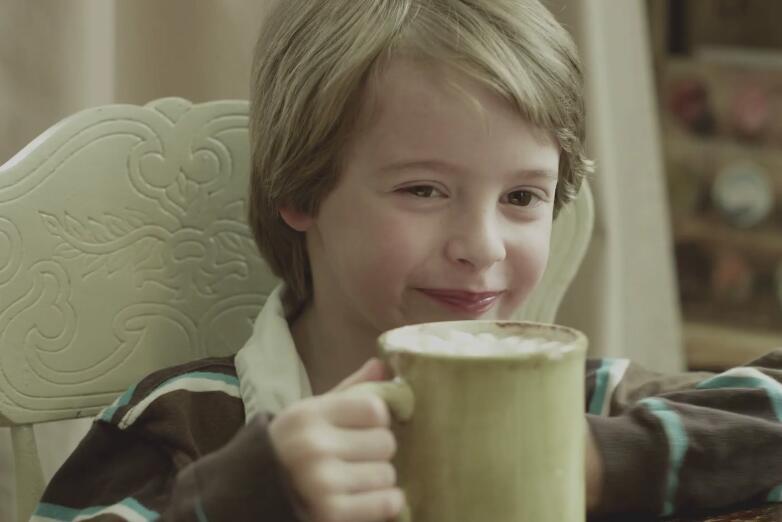 Bild zu Fünf gute Gründe, warum du jeden Abend Kakao trinken solltest