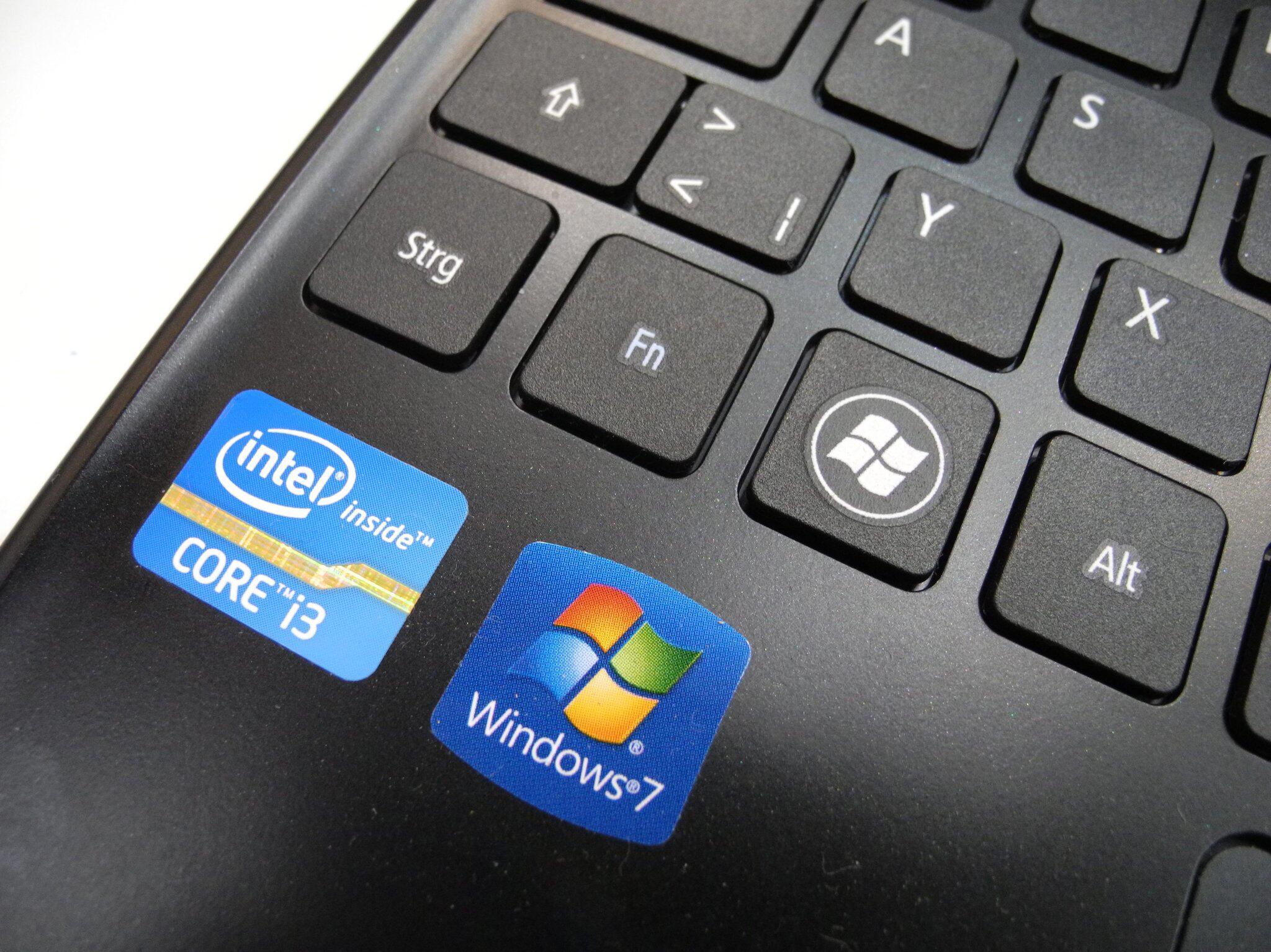 Bild zu Ein Drittel der PC-Anwender ignoriert Support-Ende von Windows 7
