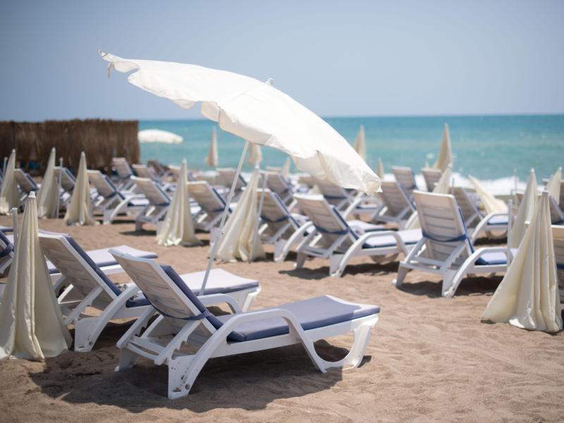 Bild zu Antalya Beach