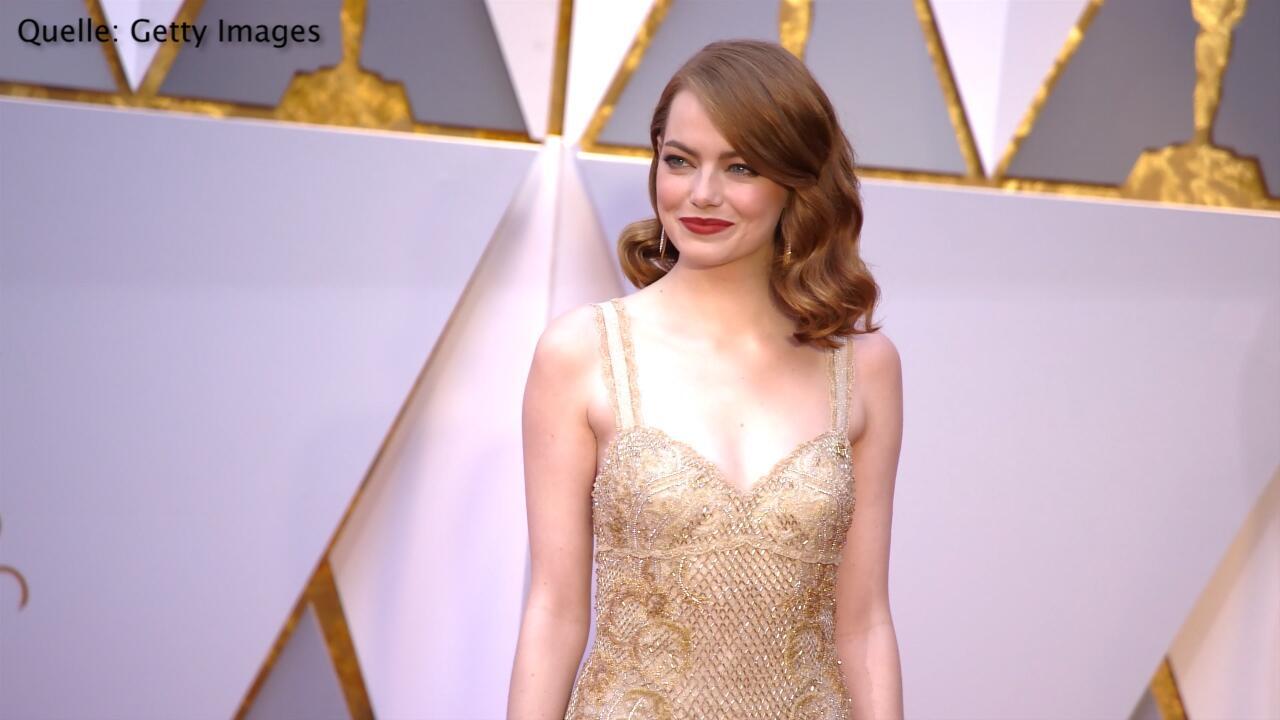 Bild zu Emma Stone ist die bestbezahlte Schauspielerin
