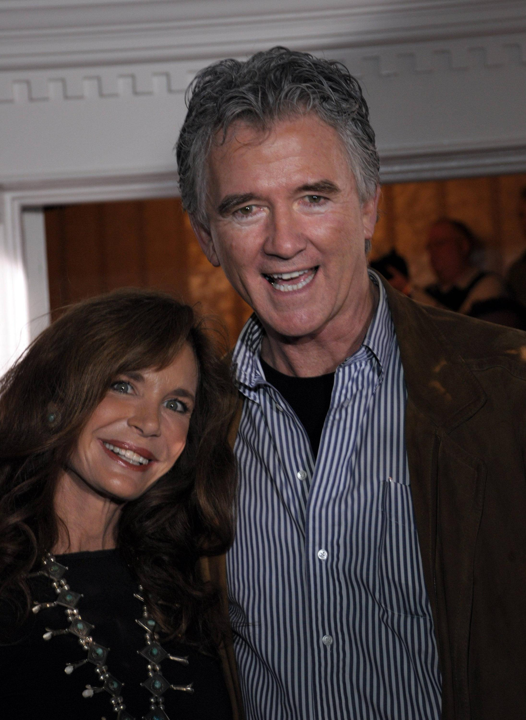 patrick duffy alter