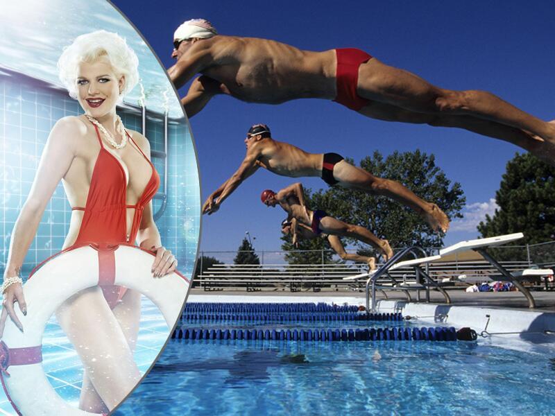 """Bild zu """"Die Pool Champions"""": die Promis"""