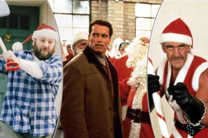 Die miesesten Weihnachtsfilme