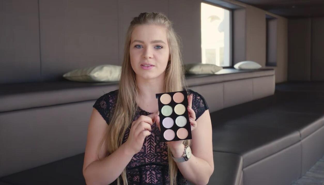 Bild zu Das perfekte Make-Up