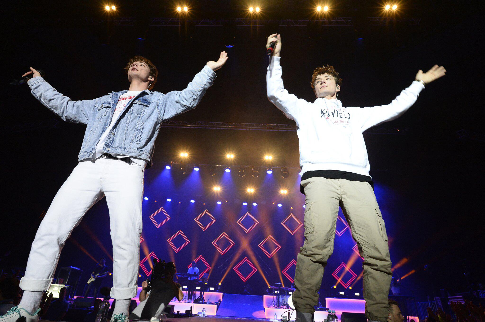 Bild zu Farewell concert of the Lochis