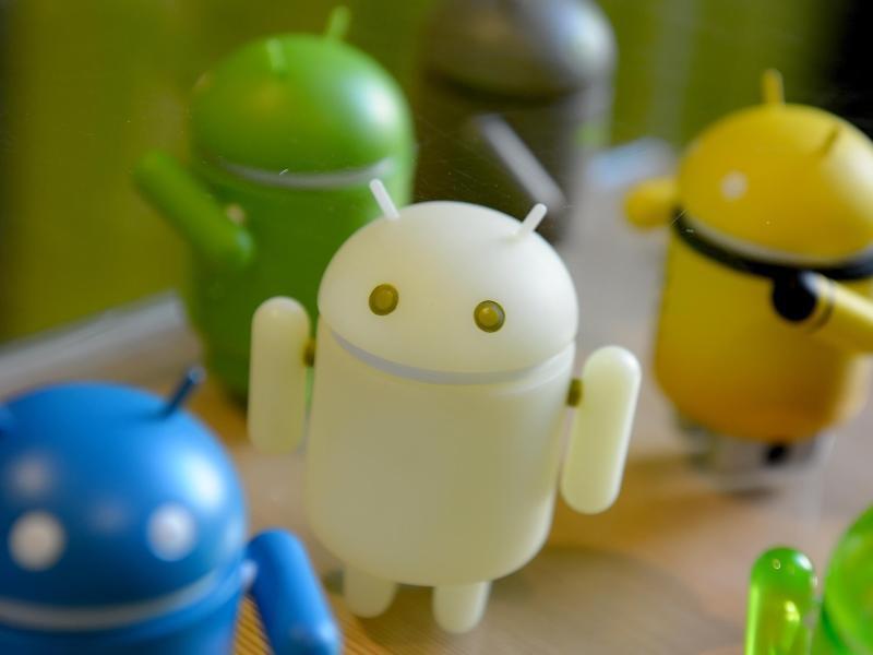 Bild zu Preview für Android O