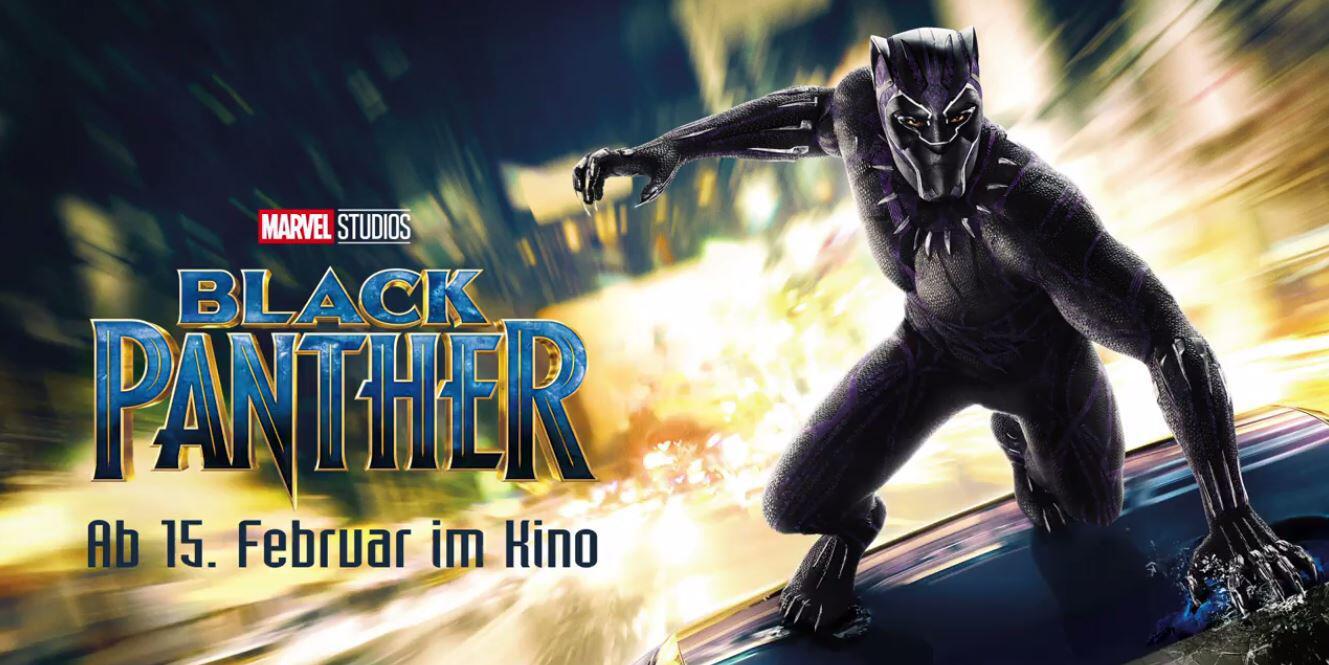 """Bild zu """"Black Panther"""": Exklusive Featurette"""