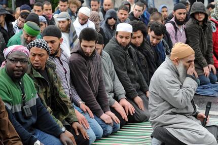 Salafisten in Deutschland