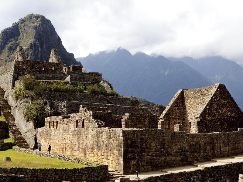 Bild zu Machu Piccu in Cusco