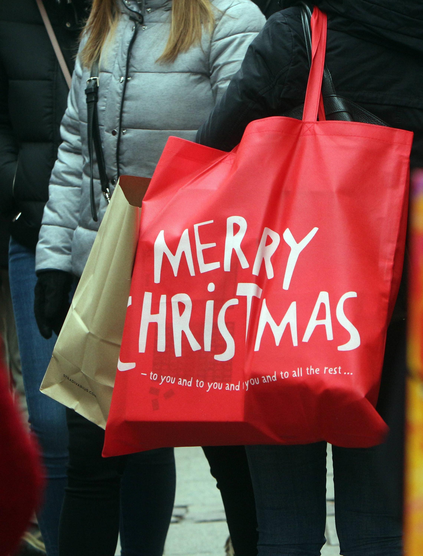 Bild zu Weihnachtsgeschäft