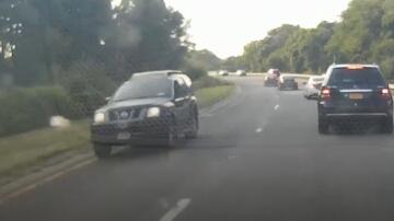 Bild zu Geisterfahrer auf der Autobahn