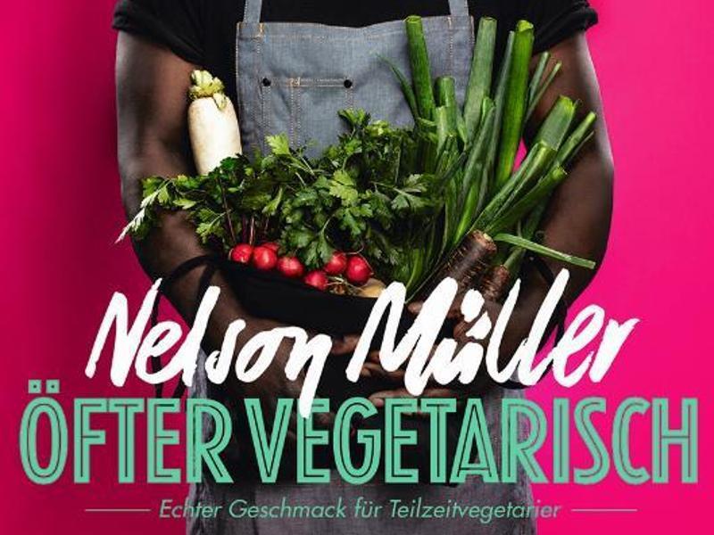 Bild zu «Öfter vegetarisch»