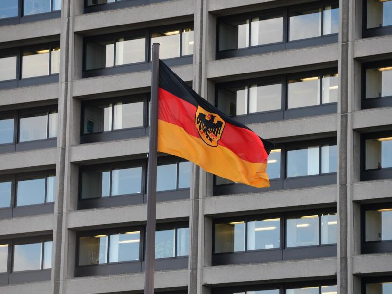 Bild zu Deutsche Bundesbank