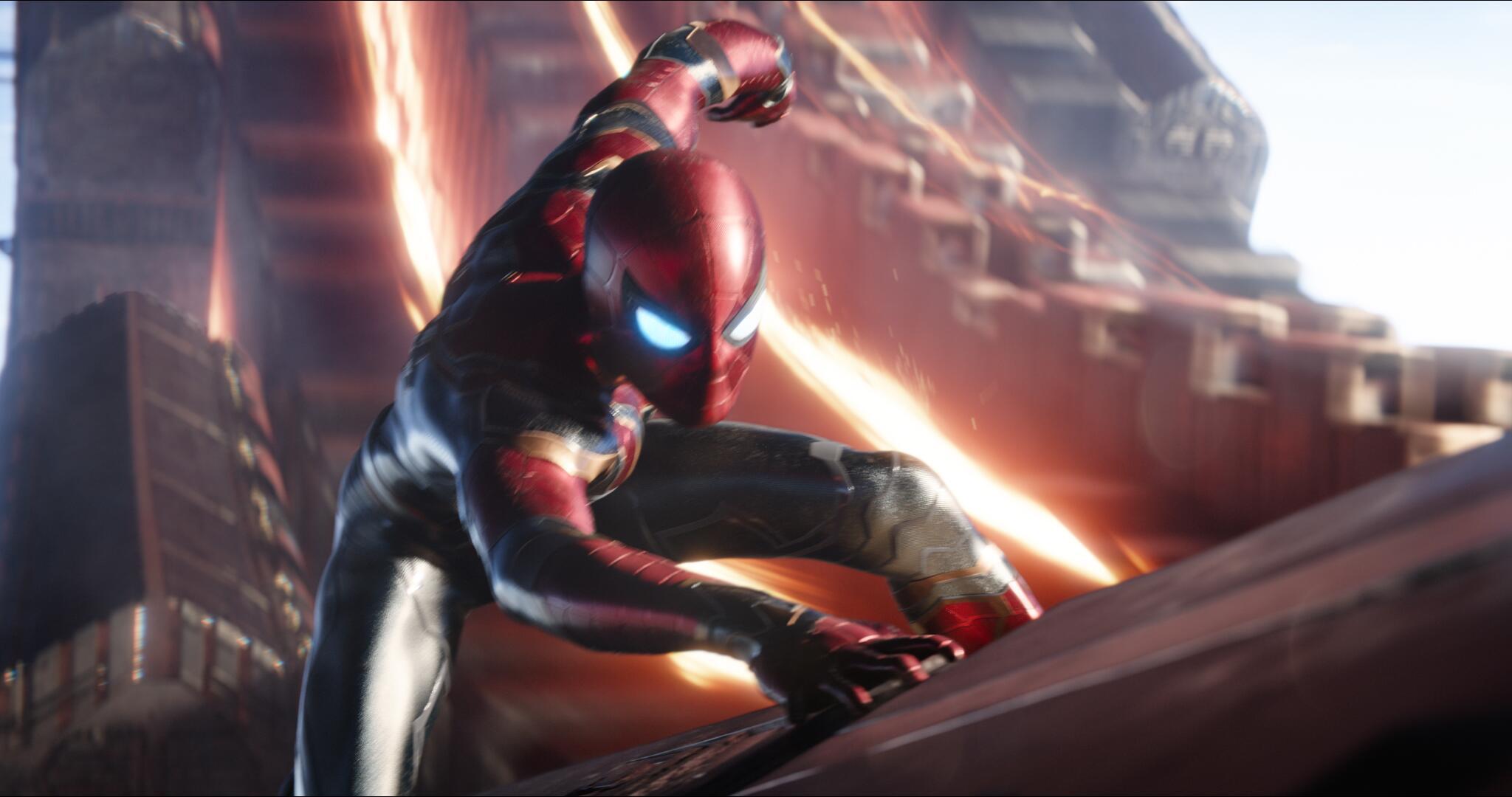 """Bild zu """"Avengers: Infinity War"""""""